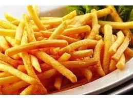 Как приготовить вкусный <b>Картофель Фри</b>! Рецепт Картофель ...