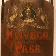 Image result for khyber pass