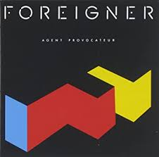 <b>FOREIGNER</b> - <b>Agent Provocateur</b> - Amazon.com Music