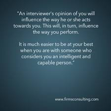 the power of unconscious signals in a consulting case interview management consulting case interview p3