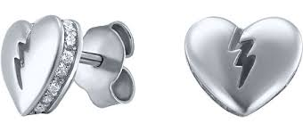 Купить женские <b>серьги Silver wings</b>, из серебра в интернет ...