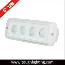 """China <b>12V</b> LED <b>Marine</b> Lights 5"""" <b>12W</b> White Flood LED Work Lights ..."""