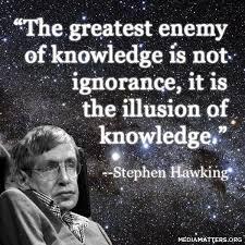 Stephen Hawking on Pinterest   Quantum Mechanics, The Human Brain ... via Relatably.com