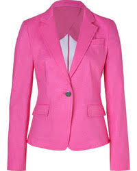 How to <b>Wear</b> a <b>Hot Pink</b> Blazer For Women (94 looks & outfits ...