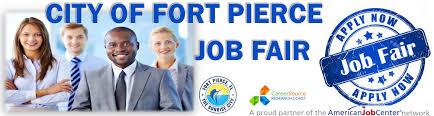 job fair careersource research coast