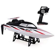 Buy GoolRC <b>Wltoys Wl912-A</b> Rc Boat, 2.4G <b>35Km</b>/<b>H</b> High Speed Rc ...
