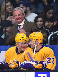 kings darryl sutter agree on contract extension la kings insider calgary flames v los angeles kings