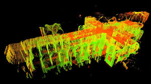 Historian uses <b>lasers</b> to unlock mysteries of Notre Dame Cathedral