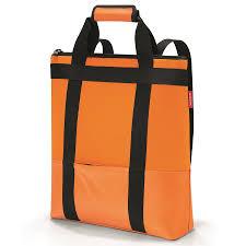 Купить <b>Рюкзак Daypack canvas</b> orange <b>Reisenthel</b> HH2027 в ...