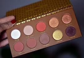 <b>ZOEVA Caramel Melange Eyeshadow</b> Palette | Eyeshadow ...