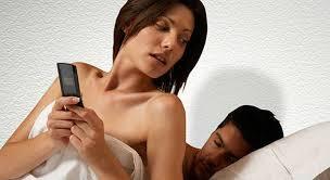 Resultado de imagen para la infidelidad duele