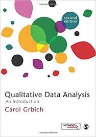 Qualitative Data Analysis: An Introduction: Amazon.co.uk: <b>Carol</b> ...