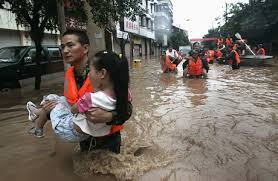 Are natural disasters on the rise    AID and INTERNATIONAL     Aid   International Development Forum By Dale Dominey Howes