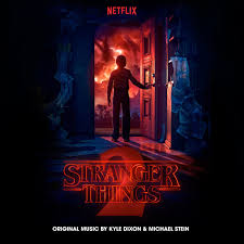 <b>Stranger Things 2</b> (A Netflix Original Series Soundtrack) [Deluxe] by ...