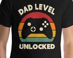 Dad <b>level unlocked</b>   Etsy
