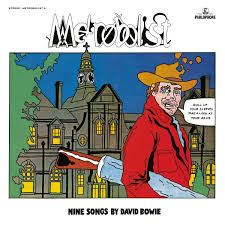 <b>David Bowie's</b> 'The Man Who Sold The <b>World</b>' to be reissued with ...