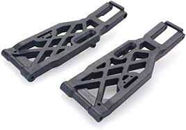 JVSISM 2Pcs 8170 Front Lower Suspension Arm for 1/8 <b>Zd Racing</b> ...