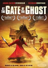 At the Gate of the Ghost – 2011