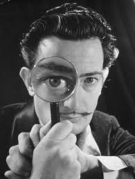 10 Weird Things About <b>Salvador Dali</b> You Should Know ...