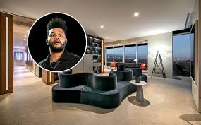 The <b>Weeknd</b> Snaps Up $21 Million Los Angeles Penthouse ...