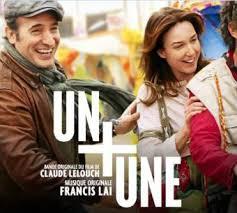Un + une (2015) subtitulada