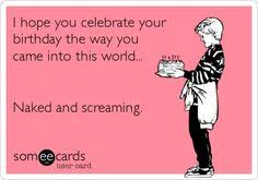 Rude Birthday Wishes ☆ on Pinterest | Rude Birthday Cards, Funny ... via Relatably.com