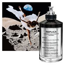 <b>REPLICA Dancing</b> On The Moon | <b>Maison Margiela</b>