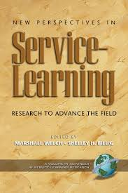 <b>New Perspectives in Service Learning</b> eBook by - 9781607529224 ...