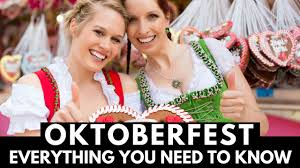 Oktoberfest 2019, Munich, everything you need to know - YouTube