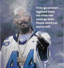 marijuana legalization   snoop dogg quotes life image search ... via Relatably.com