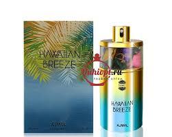 <b>Ajmal Hawaiian Breeze</b>, 75 ml купить духи оптом в интернет ...