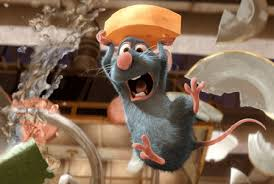 Ratatouille is a quirky tale of rising above expectations     told in the form of a rat wanting to be a famous cook  It exemplifies what Pixar does best in     Daily News Service