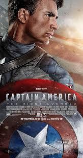 Captain America: The <b>First Avenger</b> (2011) - IMDb