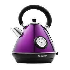 Электрический чайник <b>Kitfort КТ</b>-<b>644</b>-<b>4</b> в Москве – купить по ...