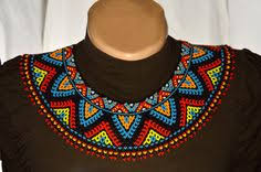 <b>Seed Bead Necklace</b> Beaded Jewelry Necklace от ...