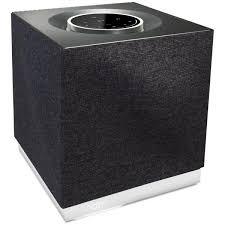 <b>Беспроводная Hi-Fi акустика Naim</b> Mu-so Qb 2nd Generation