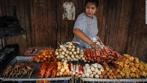 40 <b>Thai</b> foods in Bangkok we can't live without | CNN Travel