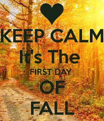 Image result for happy first day of autumn