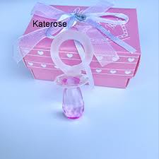 <b>FREE SHIPPING 12pcs</b>/<b>Lot</b> Pink Crystal Nipple <b>Baby</b> Love Crystal ...