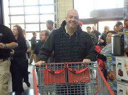 flemington s costco throws open its doors flemington raritan nj flemington resident paul ivanauskas is celebrated for being among the first at local grand openings and further established his reputation at costco this