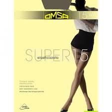 <b>Колготки</b> Omsa Super <b>15 den</b> - daino <b>р</b>.3 - IRMAG.RU