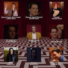 <b>The Good</b>, The <b>Bad</b> and The <b>Dougie</b> : twinpeaks