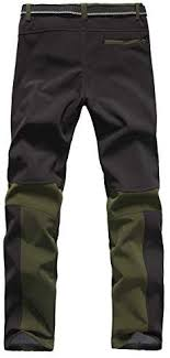 <b>CARWORNIC</b> Men's Lightweight Outdoor Sport Hiking Pants Soft ...