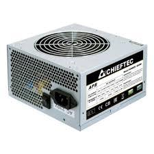 <b>Блок питания Chieftec</b> Value 400W OEM <b>APB</b>-<b>400B8</b> — купить в ...