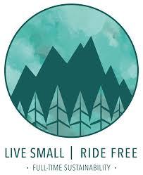 <b>Live</b> Small | <b>Ride Free</b> - Sustainable Solar Powered RV