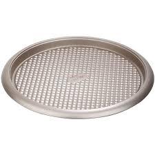 <b>Форма круглая для пирога/пиццы</b>, стальная, антипригарная, 34х2 ...