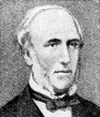 George Brown was a Canadian journalist and politician. He was born in 1818 at Edinburgh, ... - George_Brown