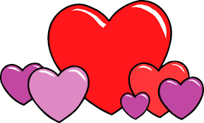Image result for cartoon image of a heart
