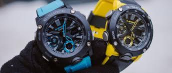 Купить оригинальные наручные <b>часы CASIO GA</b>-<b>2000</b> в ...