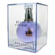 Shop <b>Lanvin Eclat D'Arpege</b> Women's 3.3-ounce Eau de Parfum ...